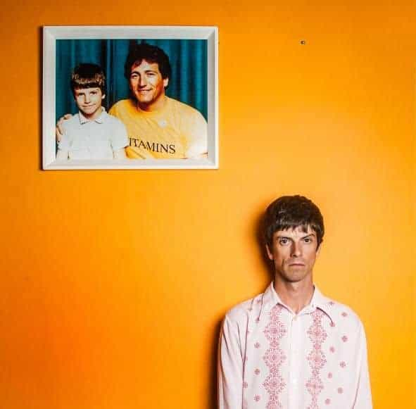 'Situation Comedy' by Euros Childs
