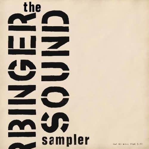 'A Harbinger Sound Sampler' by Various