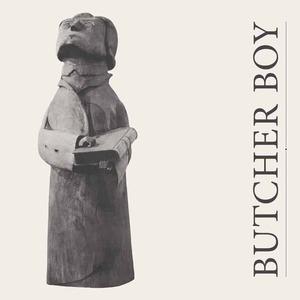 'Bad Things Happen When It's Quiet' by Butcher Boy