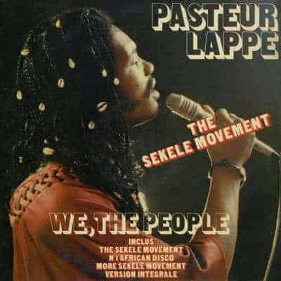 'We, The People' by Pasteur Lappe
