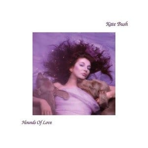'Hounds Of Love' by Kate Bush