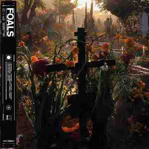 'Everything Not Saved Will Be Lost: Part 2' by Foals