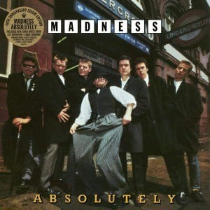 'Absolutely' by Madness