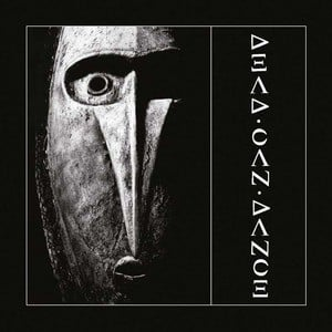 'Dead Can Dance' by Dead Can Dance