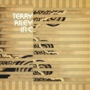 'In C' by Terry Riley