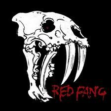 Red Fang by Red Fang