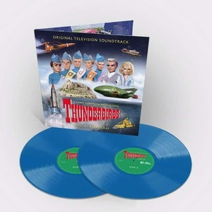 'Thunderbirds (Original Television Soundtrack)' by Barry Gray