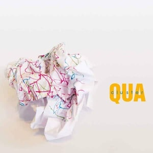 'Qua' by Cluster