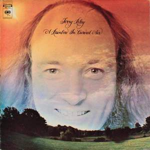 'A Rainbow In Curved Air' by Terry Riley