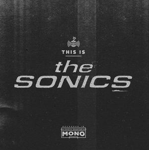 'This Is The Sonics' by The Sonics