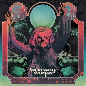 'Werewolf Woman (Original Motion Picture Soundtrack)' by Lallo Gori