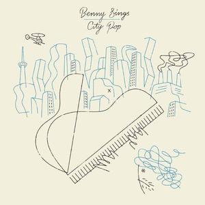 'City Pop' by Benny Sings