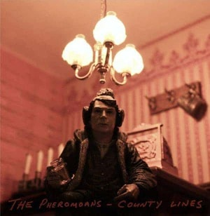 'County Lines' by The Pheromoans