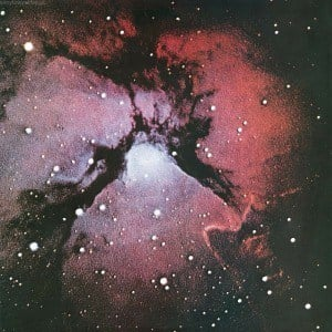 'Islands (remix)' by King Crimson