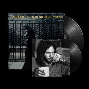 'After The Gold Rush (50th Anniversary Edition)' by Neil Young