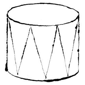 'Little Drummer Boy' by Lindstrøm