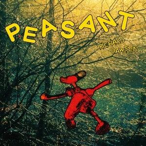 'Peasant' by Richard Dawson