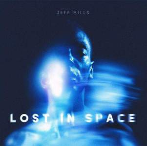 'Lost In Space' by Jeff Mills