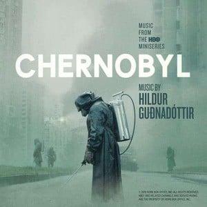 'Chernobyl (Music from the Original TV Series)' by Hildur Guðnadóttir