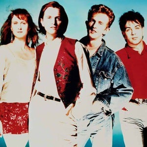 'From Langley Park To Memphis' by Prefab Sprout