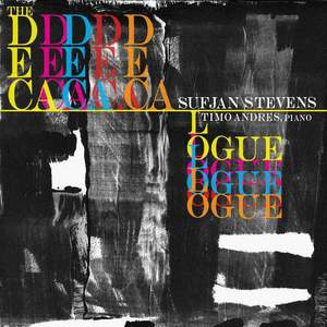 'The Decalogue' by Sufjan Stevens & Timo Andres