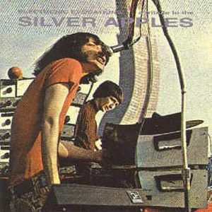 'Electronic Evocations - A Tribute to Silver Apples' by Various
