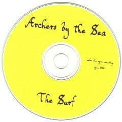 The Surf by Archers By The Sea