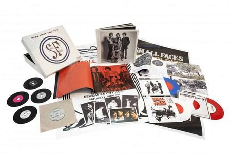 'Here Come The Nice' by Small Faces