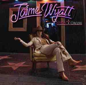 'Neon Cross' by Jaime Wyatt