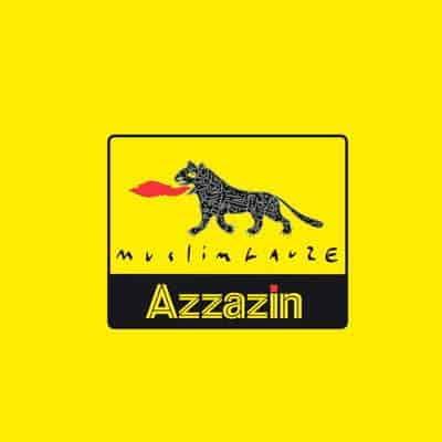 'Azzazin' by Muslimgauze