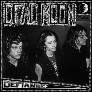'Defiance' by Dead Moon