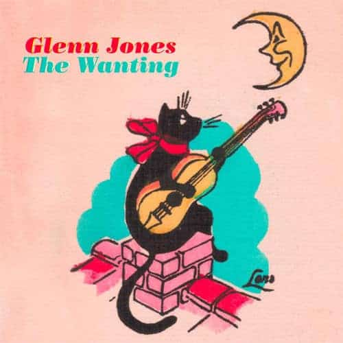 'The Wanting' by Glenn Jones