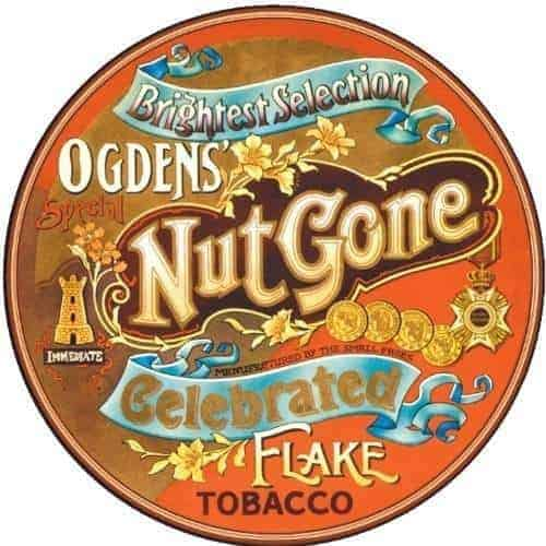 'Ogdens Nut Gone Flake' by Small Faces