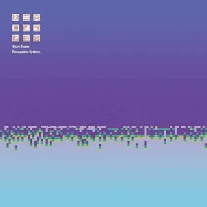 'Persuasion System' by Com Truise
