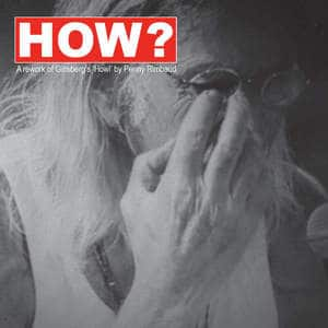 'HOW?' by Penny Rimbaud