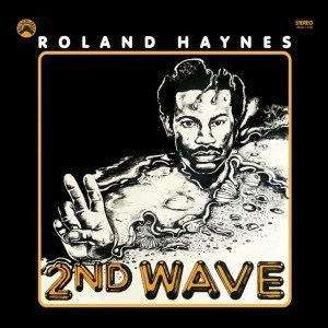 '2nd Wave' by Roland Haynes