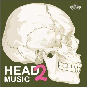 'Head Music 2' by Various