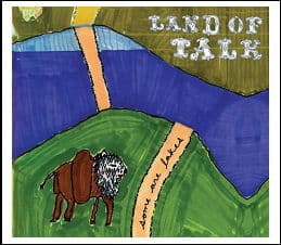 Some are Lakes by Land Of Talk