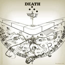 'North St. / We're Gonna Make It' by Death
