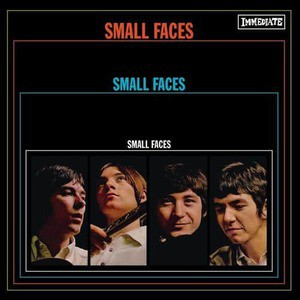 'Small Faces' by Small Faces