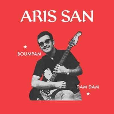 'Boumpam / Dam Dam' by Aris San