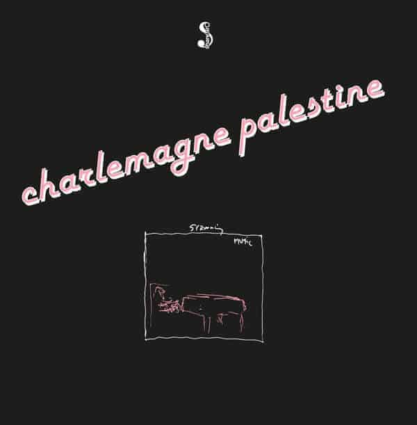 'Strumming Music' by Charlemagne Palestine