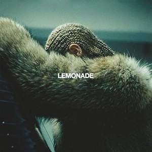 'Lemonade' by Beyoncé