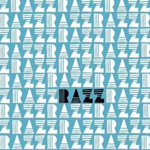 'Time Frames' by Razz