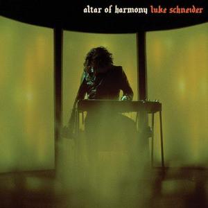 'Altar of Harmony' by Luke Schneider