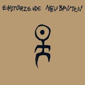 'Kollaps' by Einstürzende Neubauten