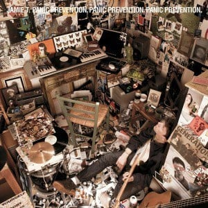 'Panic Prevention' by Jamie T