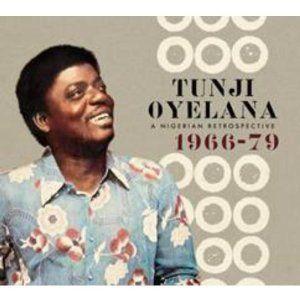 'A Nigerian Retrospective 1966-79' by Tunji Oyelana