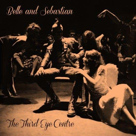 'The Third Eye Centre' by Belle and Sebastian