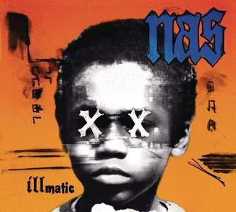 'Illmatic XX' by Nas